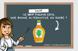 Le sirop d'agave : une alternative plus saine au sucre ?