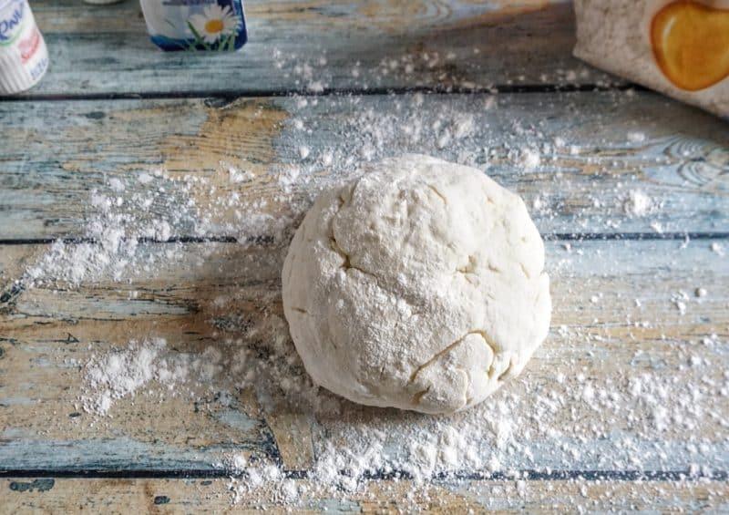 pate brisee sans beurre