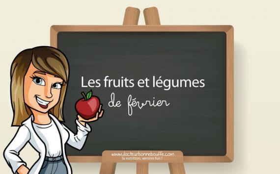 Les 23 fruits et légumes de saison à privilégier en février
