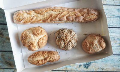 La belle vie sans gluten paris