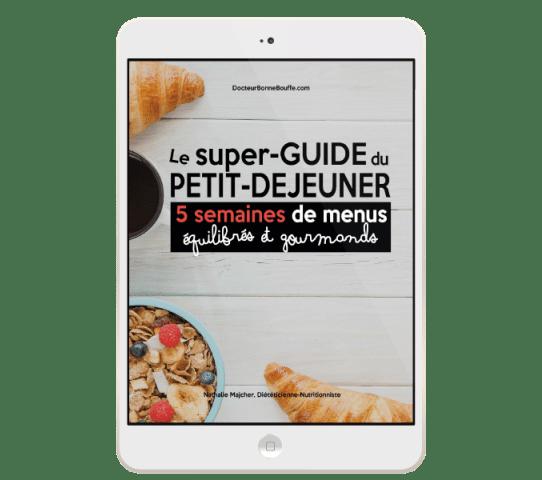 [EBOOK] Le guide du petit-déjeuner sain
