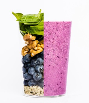 smoothie blend my day