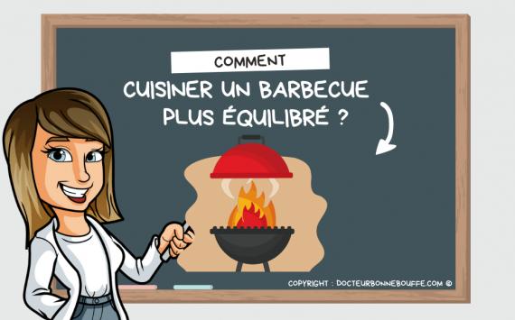 7 astuces pour un barbecue équilibré et sain !