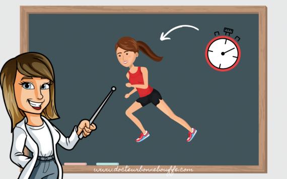 Comment faire du sport quand on n'a pas le temps ?