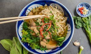 mama wong restaurant phnom penh