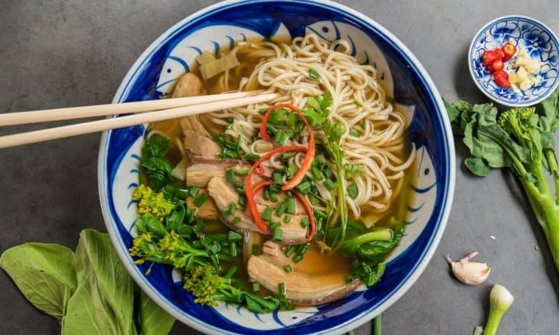 meilleurs restaurants phnom penh cambodge