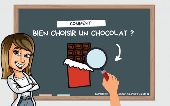 Comment choisir un bon chocolat ?