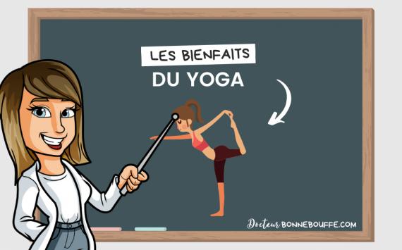 8 bonnes raisons de se mettre au yoga