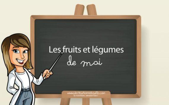 Les 19 fruits et légumes à privilégier au mois de mai
