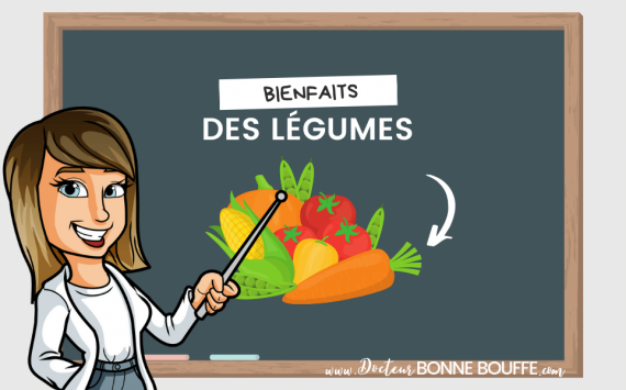 Pourquoi faut-il consommer des légumes chaque jour ?
