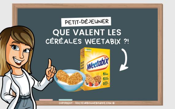 Ce que valent vraiment les céréales Weetabix