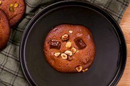 Les super-cookies de Docteur BonneBouffe (recette facile⭐)