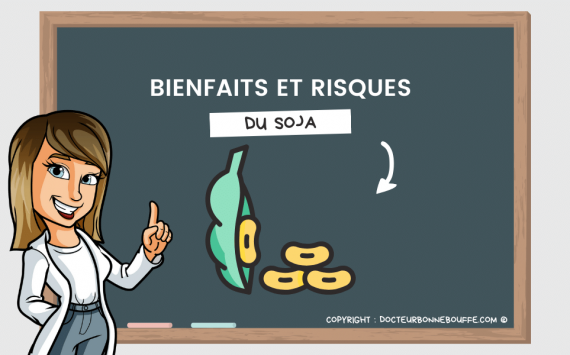 Le soja : quels bienfaits, quels risques ?