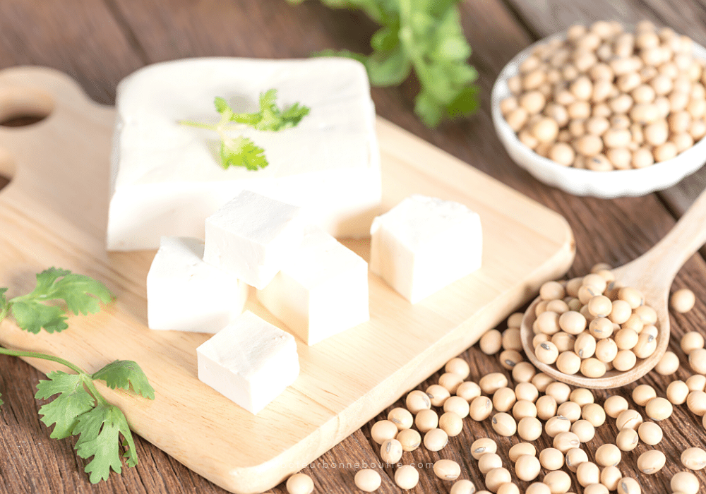 tofu c'est quoi