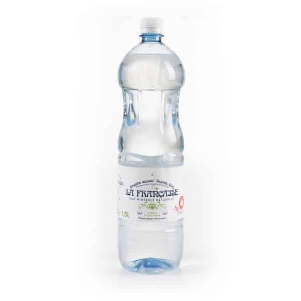 la française eau minérale