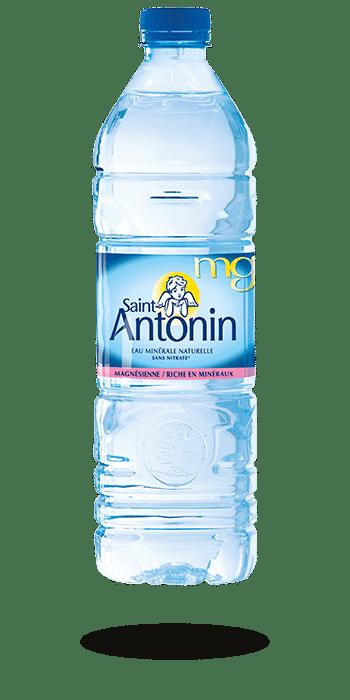 eau saint antonin