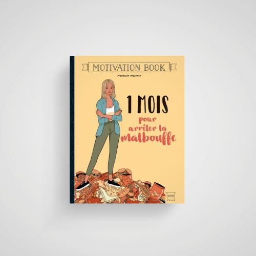 livre de nutrition pour débutants